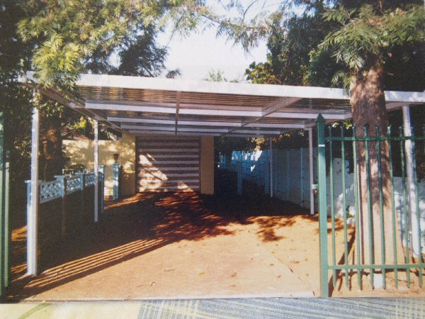 Carports And Roofs   Products   , Pretoria,   EB Staalwerke
