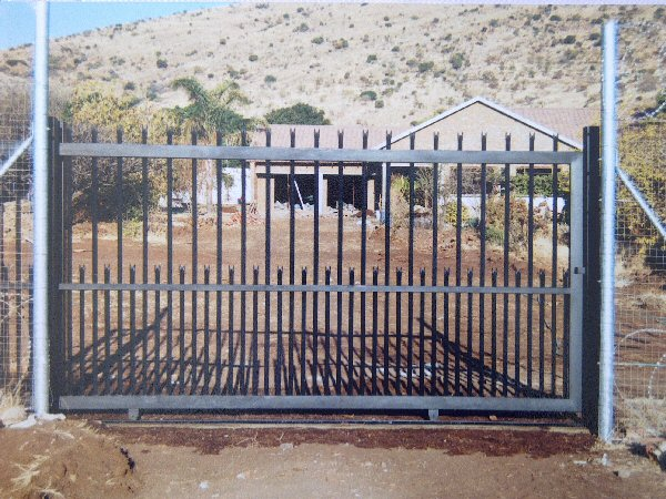 Gates Products Pretoria Eb Staalwerke